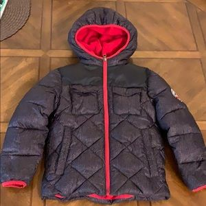 # 758 Snozu winter jacket for 6 years